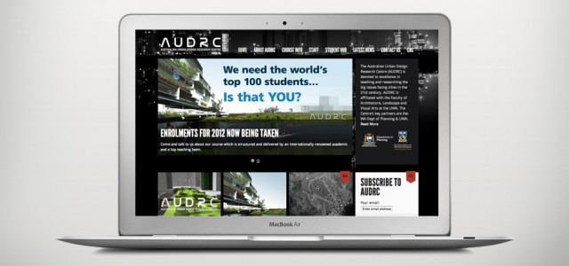 audrc-website